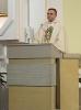 Pasterka 2017 - przewodniczył ks. Mirosław Mejzner SAC, nasz rektor