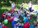 Wakacje w Białym Dunajcu