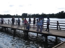 Dzień I - podróż, zakwaterowanie i przywitanie jeziora