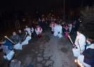 Droga Krzyżowa po ulicach parafii 2018