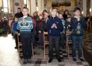 Wprowadzenie nowych ministrantów - rok 2013